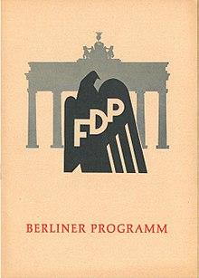 Berliner Programm