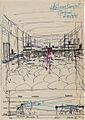 "Bernardo Kuczer, Basel, ""Volkshaus"", 1995, Space Concept.jpeg"