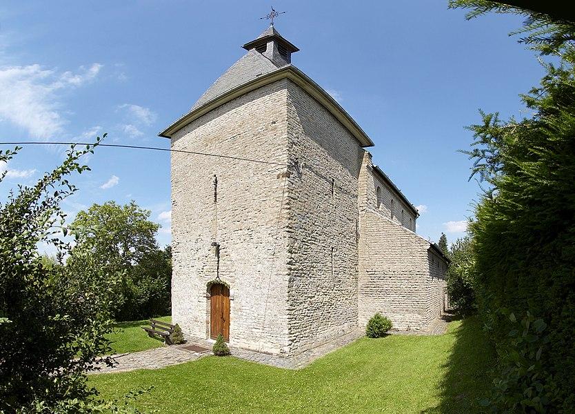 Sint-Verona chapel in Bertem, Belgium