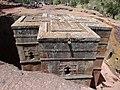 Bet Giyorgis Rock-Hewn Church - Lalibela - Ethiopia - 01 (8732144036).jpg