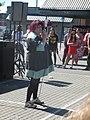 Betty Desire at Gay Pride 2013 in Bellingham (9331495609).jpg