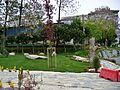 Beylikduzu Yesil Vadi Yaşam Vadisi Botanik Sehir Parki Nisan 2014 28.JPG