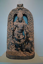 Bhairava - Indian Art - Asian Art Museum of San Francisco