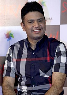 Bhushan Kumar at the launch of 'Simran' trailer.jpg