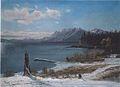 Bierstadt - Winterlicher Lake Tahoe.jpeg