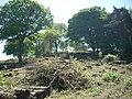 Bigbury Camp hillfort 02.JPG