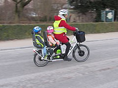 Freight Bicycle Wikipedia