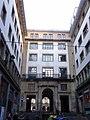 Bilbao - Calle de Mitxel Labegerie.jpg