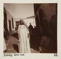 Bild från familjen von Hallwyls resa genom Egypten och Sudan, 5 november 1900 – 29 mars 1901 - Hallwylska museet - 91622.tif