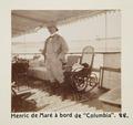 Bild från familjen von Hallwyls resa genom Egypten och Sudan, 5 november 1900 – 29 mars 1901 - Hallwylska museet - 91657.tif