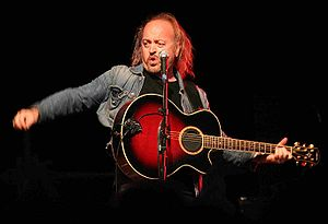 Bill Bailey - Bailey in concert, 2007