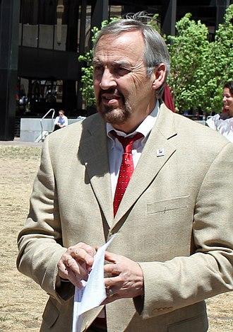 Bill Vidal - Image: Bill Vidal