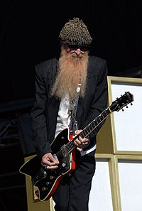 Billy Gibbons, 2010