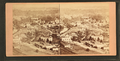 Bird's-eye view from Observatory. George's Hill, Fairmount Park, Philadelphia, from Robert N. Dennis collection of stereoscopic views.png