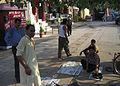 Birla Mandir - Delhi, views around (22).JPG