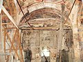 "Biserica Gruita, ""La Cruci"", Goiesti, Dolj, interior13.JPG"