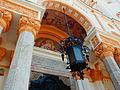 Biserica Sf. Spiridon - Detaliu (9376856418).jpg