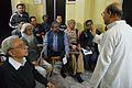Biswatosh Sengupta - Inaugural Interactive Lecture - Interactive Preparatory Course for MFIAP - PAD Kolkata 2014-12-20 1854.JPG