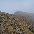 Bla Bheinn summit ridge - geograph.org.uk - 1483088.jpg
