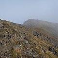 Bla Bheinn summit ridge - geograph.org.uk - 1483088.jpg