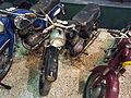 Black Adler motorcycle at the Ford museum pic2.JPG