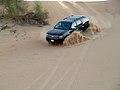 Black Chevrolet Suburban (Desert Safari Dubai) (8667292413).jpg