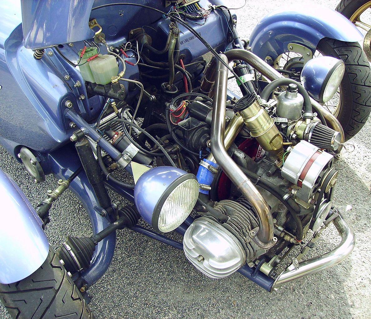 Harley Davidson Inner Fairing For Sale