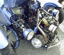 chauffage fuel