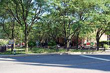 Bleecker Park Wikipedia