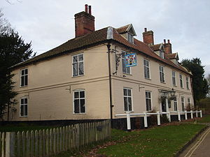 Blickling -  The Buckinghamshire Arms