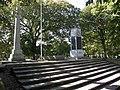 Blyth War Memorials - geograph.org.uk - 545990.jpg