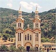 Iglesia de boavita boyaca patriotas