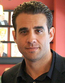 Bobby Cannavale American actor