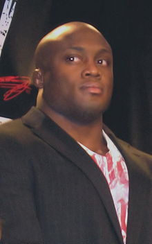 Franklin Lashley