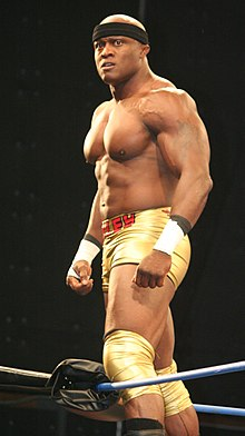 Bobby Lashley at Slammiversary XV.jpg