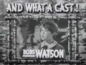 Bobs Watson - Bobs Watson in Wyoming (1940)