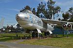 """Boeing B-47E Stratojet '0-20166 - 0166' """"Spirit"""" (29035880984).jpg"""