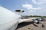 Boeing E-3B Sentry - USAF (25331381447).jpg