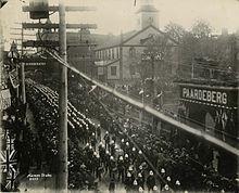 History Of Halifax Former City Wikipedia