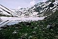 Bogovinje Lake in winter.jpg