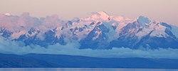 Bolivia Cordillera Real y Lago Titicaca.jpg