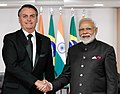 Bolsonaro with Modi November 2019 (cropped).jpg