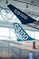 Bombardier CS100 (23380886091).jpg