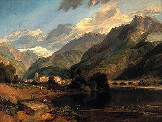 Bonneville, Savoie