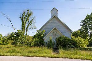 Bono, Lawrence County, Indiana - Bono, Indiana