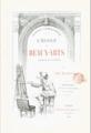 Book cover, L'École des Beaux-Arts Dessinée et Racontée par un Élève.png