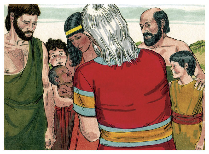 File:Book of Genesis Chapter 17-3 (Bible Illustrations by Sweet Media).jpg