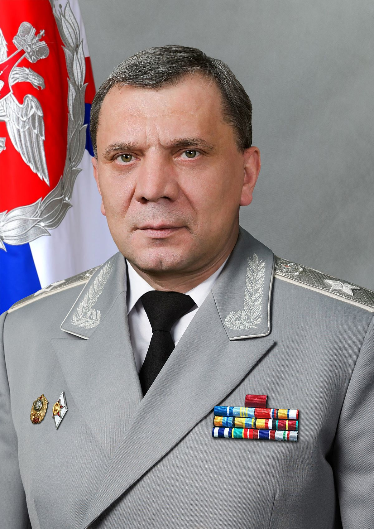 Борисов, Юрий Иванович — Википедия