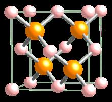 Chemical Properties Of Gallium Arsenide