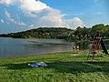Borsko jezero, Brestovac - panoramio.jpg